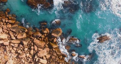 Sugarloaf Rock Western Australia