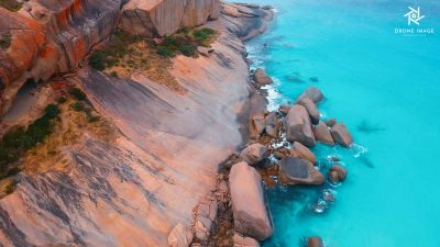 drone-image-wa-west-beach-caravan-rock-landscape-photography