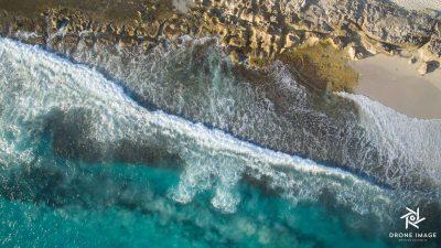 drone-image-western-australia-beach-ocean-sand-reef-landscape-photos