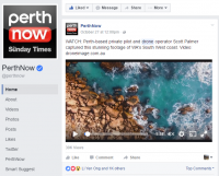 perth-now-media-coverage-drone-image-wa-uas-uav-drone-controler-footage-video-photo