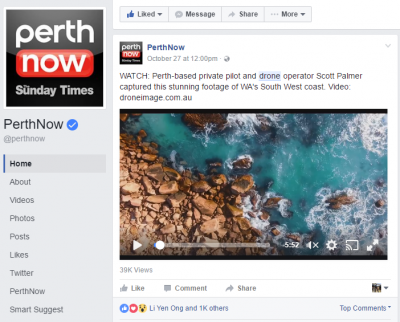perth-now-media-coverage-drone-image-wa-uas-uav-drone-controler-footage-video-photo