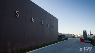 drone-image-uav-aerial-photography-commercial-real-estate-sealy-factory-1