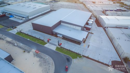 drone-image-uav-aerial-photography-commercial-real-estate-sealy-factory