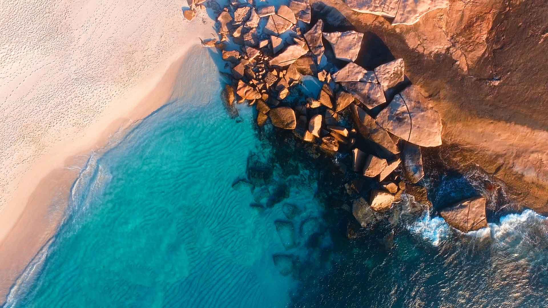 Esperance-West-Beach-Tourism-Drone-Photography-Video-Drone-Image-WA