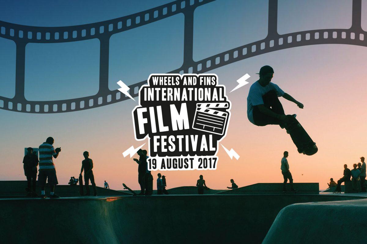 wheels and fins film festival drone image wa perth western australia uav