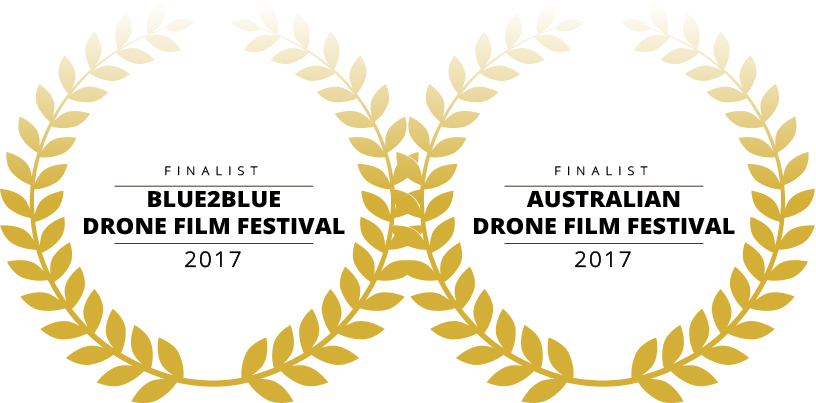 Drone Image WA Finalist in Australian Drone Film Festivals